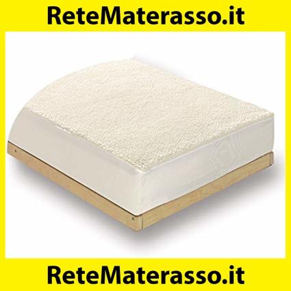 Coprimaterasso Impermeabile Matrimoniale Ikea.Coprimaterasso Termico Matrimoniale 180x200 Con Promozioni Speciali