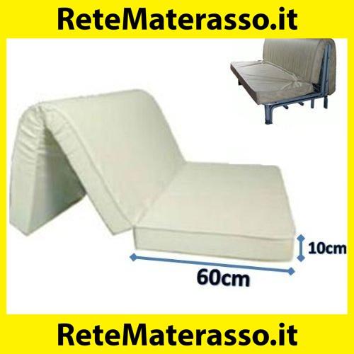 newest 21ac1 eaf51 Materasso 120x190 per divano letto: offerte sensazionali a ...