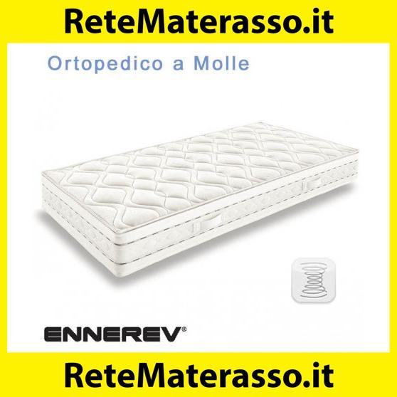 Materasso 160x200 ennerev con sconti e promozioni online
