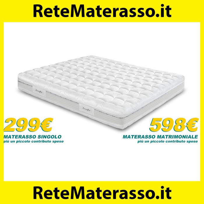 Materasso Eminflex Lattice Occasioni Da Non Perdere Dai Bestseller