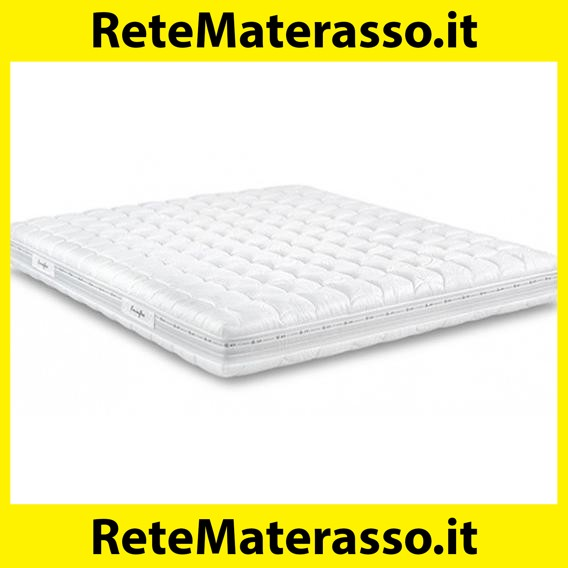 Offerte Eminflex Letto Matrimoniale.I Bestseller Online Di Materasso Eminflex Naturity