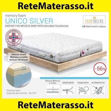 Come acquistare a buon prezzo materasso king size 190x200