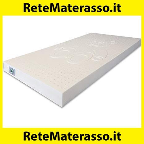 Materasso In Lattice Per Culla.Materasso Lattice 70x160 Con Promozioni Speciali E Prezzi Da Capogiro
