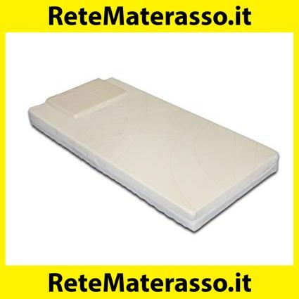 Materasso Antisoffoco Su Misura.Informazioni Su Come Acquistare Materasso Lettino 60x125 Antisoffoco