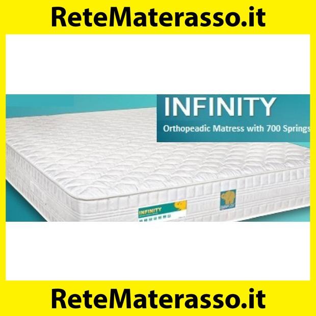 Eminflex Materasso Matrimoniale Infinity.Materasso Matrimoniale Eminflex Ortopedico Una Miriade Di Occasioni