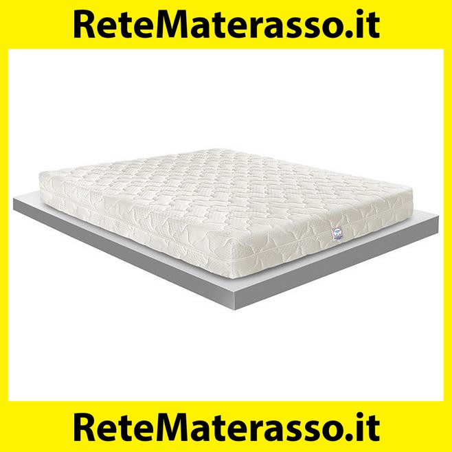 low priced 39886 a60cd Materasso memory chimera tra i più venduti online