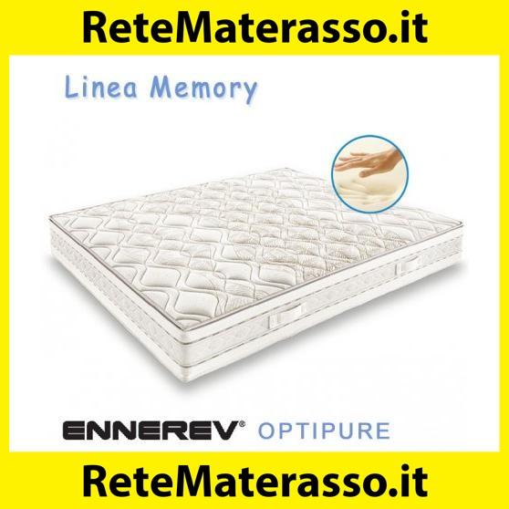 Ennerev Materassi Memory Prezzi.Materasso Memory Ennerev Con Sconti E Promozioni Online